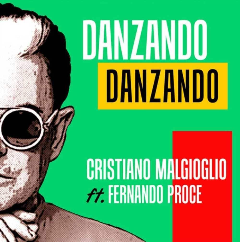 Danzando Cristiano Malgioglio