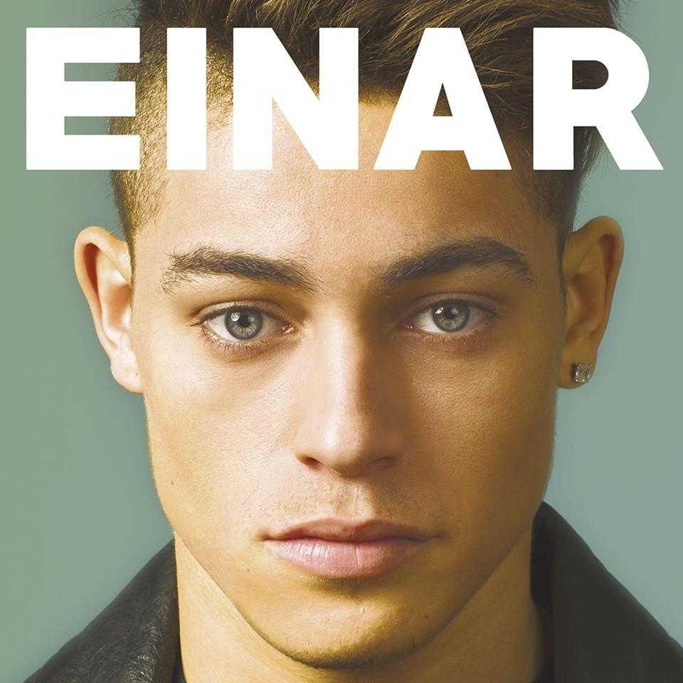 Einar Cover Album