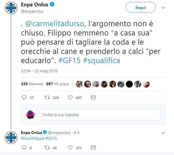 Enpa Onlus e Rita Dalla Chiesa (2)