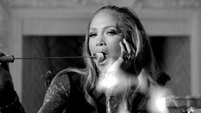 Jennifer Lopez Dinero Video