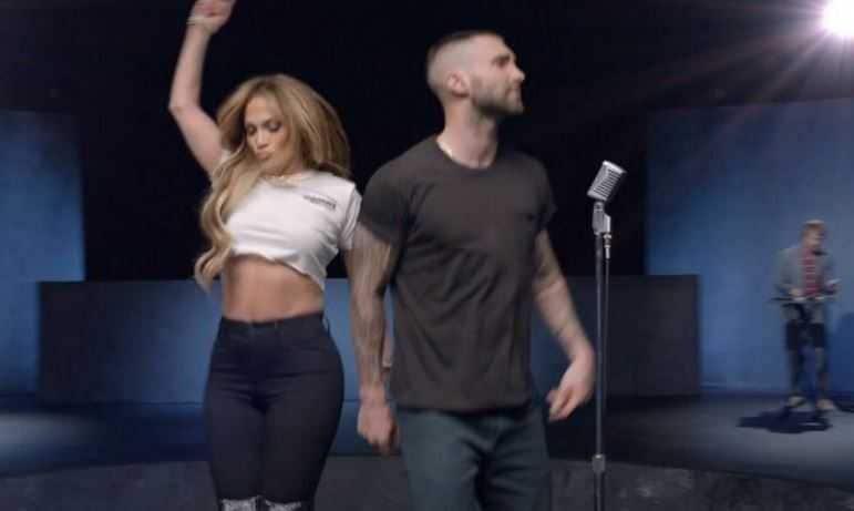 Jennifer Lopez Girls Like You