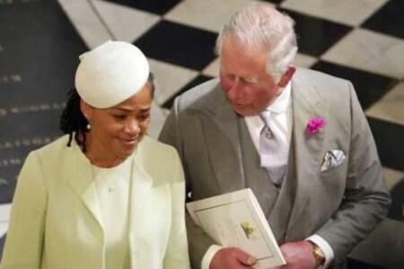 Royal Wedding Linguaggio del corpo