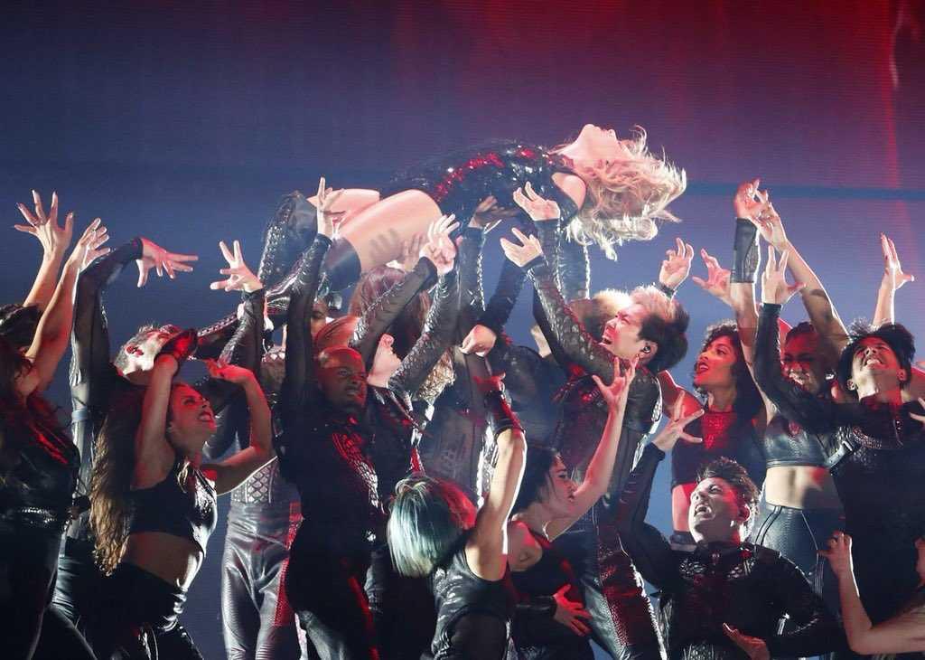 Taylor Swift Reputation Tour (8)