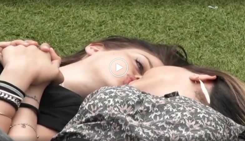 Veronica e Lucia Bacio