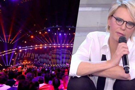 eurovision-maria de filippi