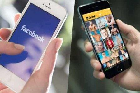 facebook grindr