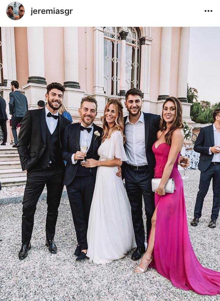 Cecilia e Jeremias Matrimonio Bossari Lagerback 2
