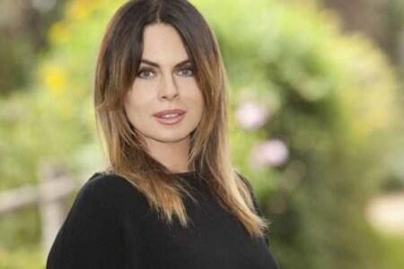 Paola Perego La Talpa 2018
