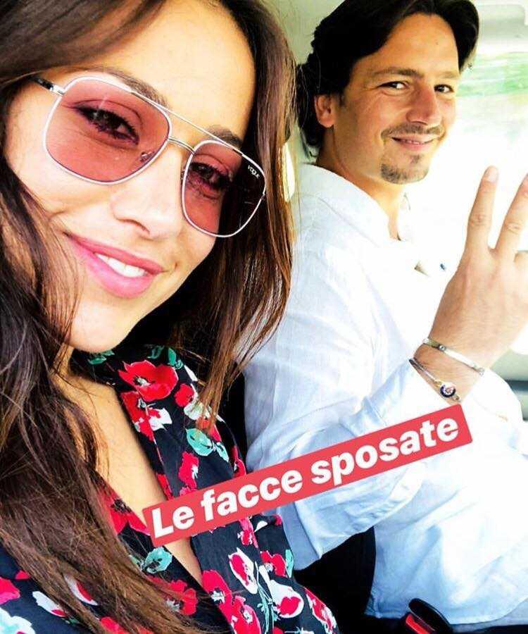 Teresanna e Giovanni sposi (1)