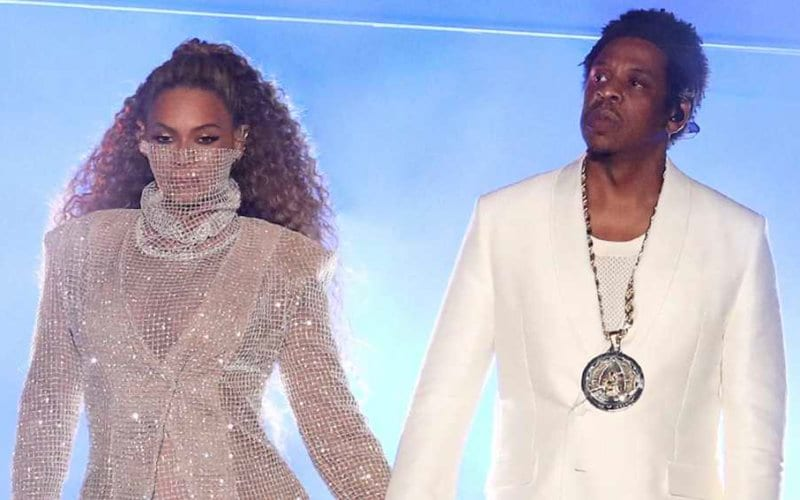 beyonce jay z tour flop free tickets