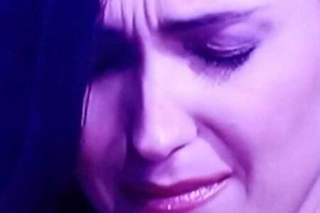 caterina balivo piange addio detto fatto