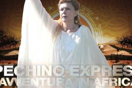 eleonora brigliadori pechino express