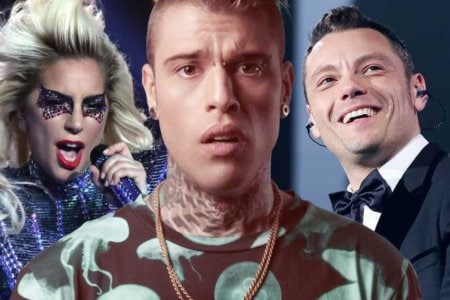 fedez pizze video