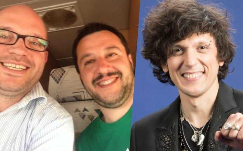 lorenzo fontana gay matteo salvini ermal meta