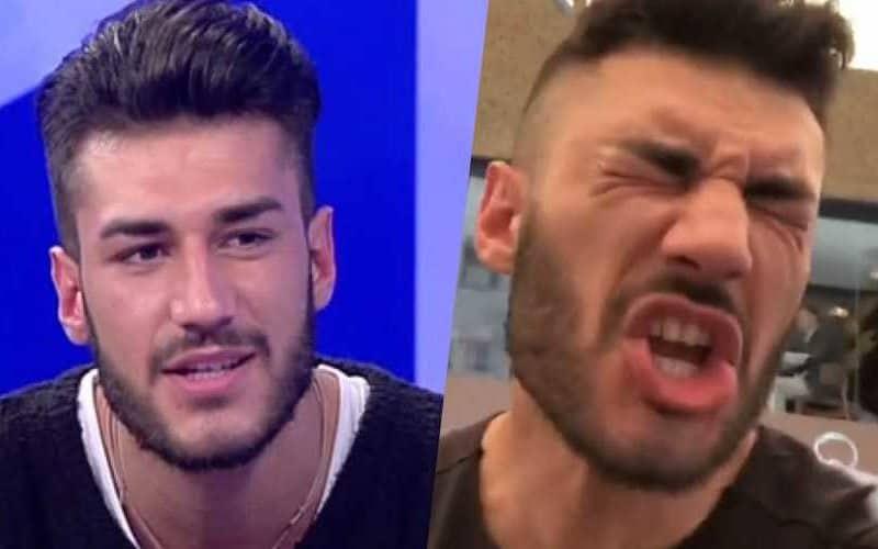 lorenzo riccardi scandali scandalo gossip altezza gay