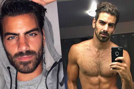 nyle di marco instagram muscle