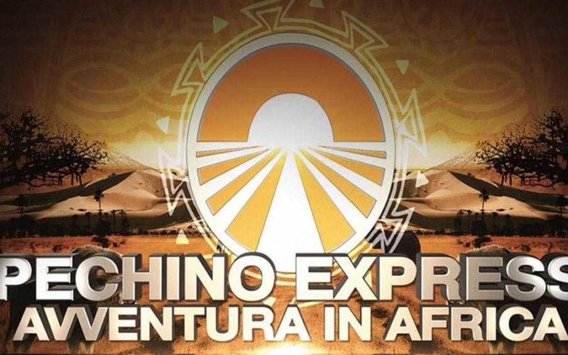 pechino express avventura in africa