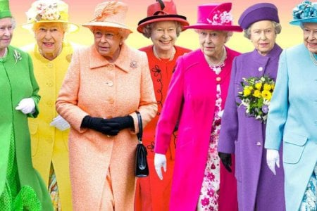 queen elizabeth gay rainbow wedding