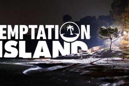 temptation island riprese filippo bisciglia