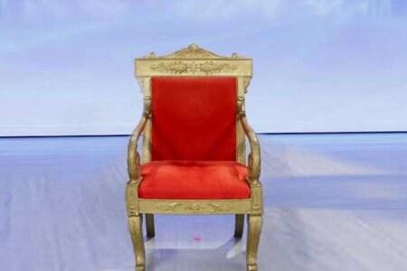 trono uomini e donne cipriani