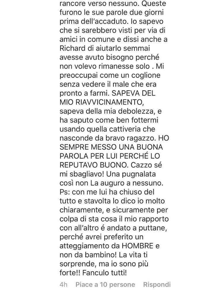 Alessandro D'Amico 2