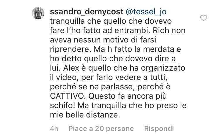 Alessandro D'Amico 3