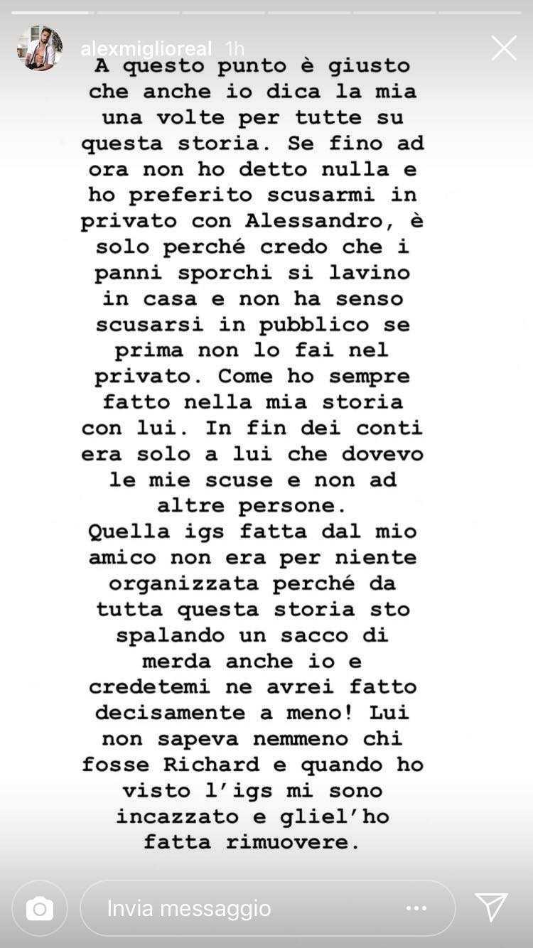 Alex Migliorini 1