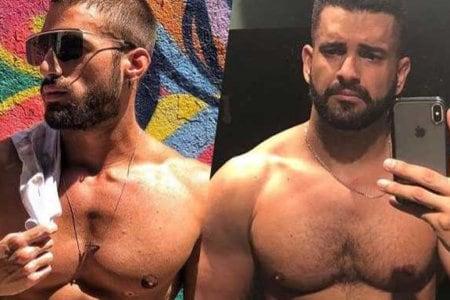 Alex Migliorini Ricardo Ex Alessandro D'Amico