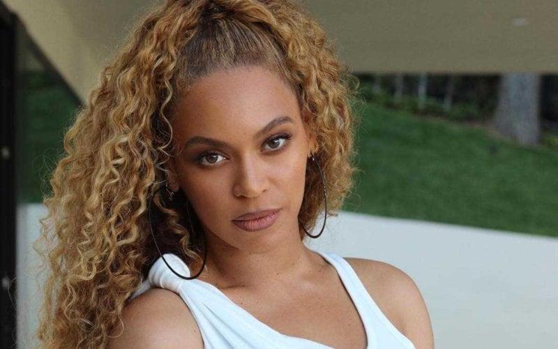 Beyonce Colosseo