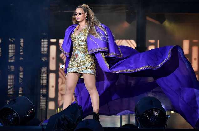 Beyonce Young Beyoncina