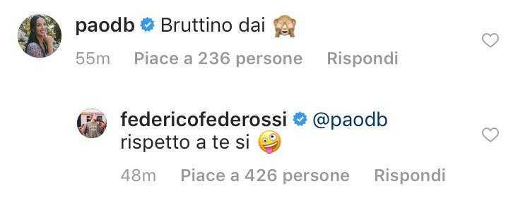 Federico Rossi Paola Di Benedetto 2