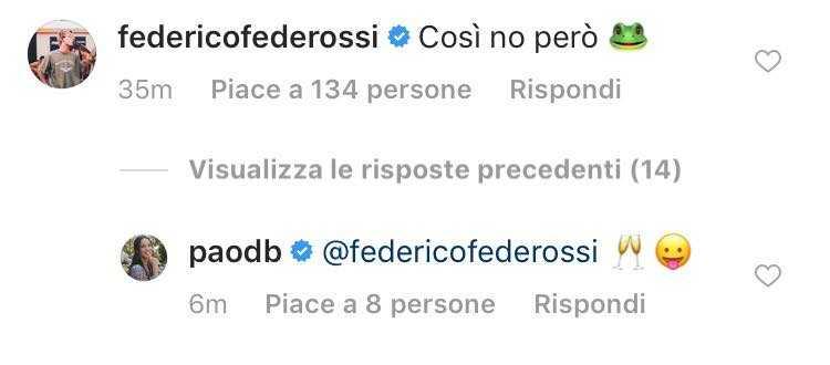 Federico Rossi Paola Di Benedetto