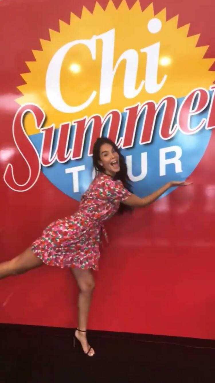 Gabriele Parpiglia Paola Di Benedetto Chi Summer Tour (2)