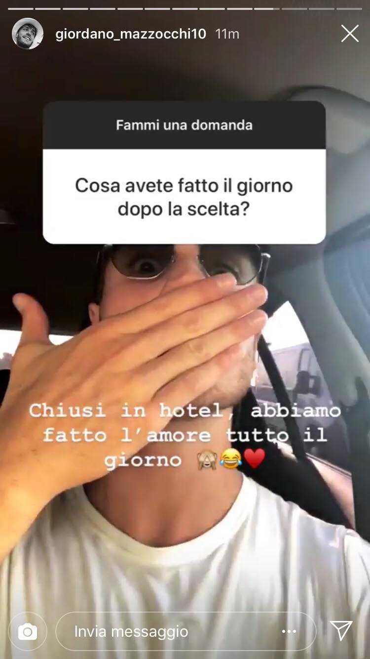 Giordano Mazzocchi Nilufar Addati