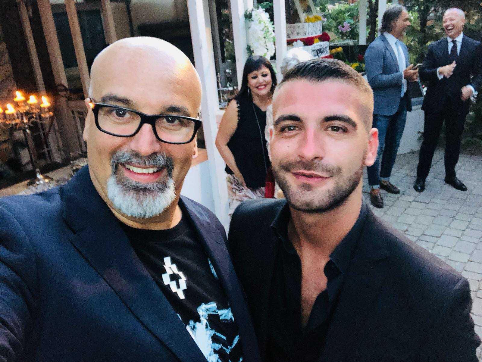 Giovanni Ciacci e Damiano Allotta (4)