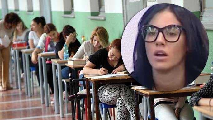 Giulia De Lellis Maturità