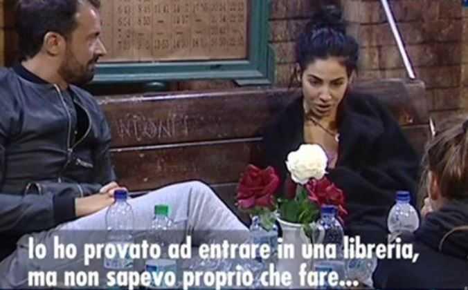 Giulia De Lellis libro libreria