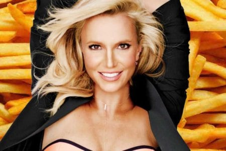 britney spears apple pie song video new music
