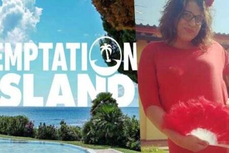 rebecca de pasquale temptation island