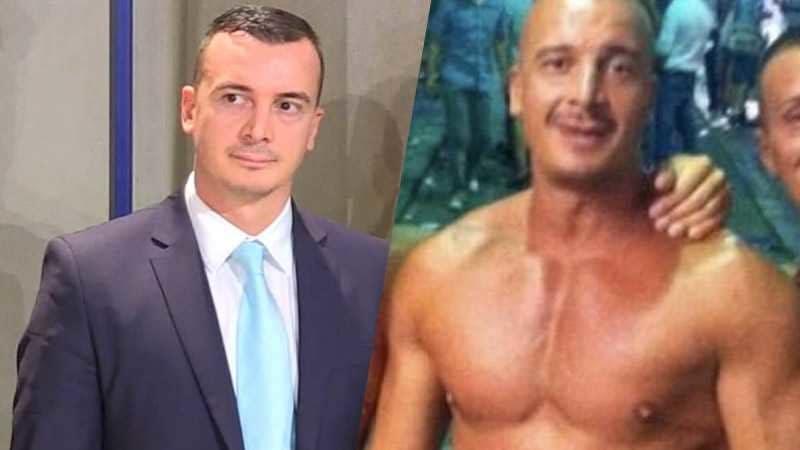 rocco casalino gay fidanzato cubano vacanza
