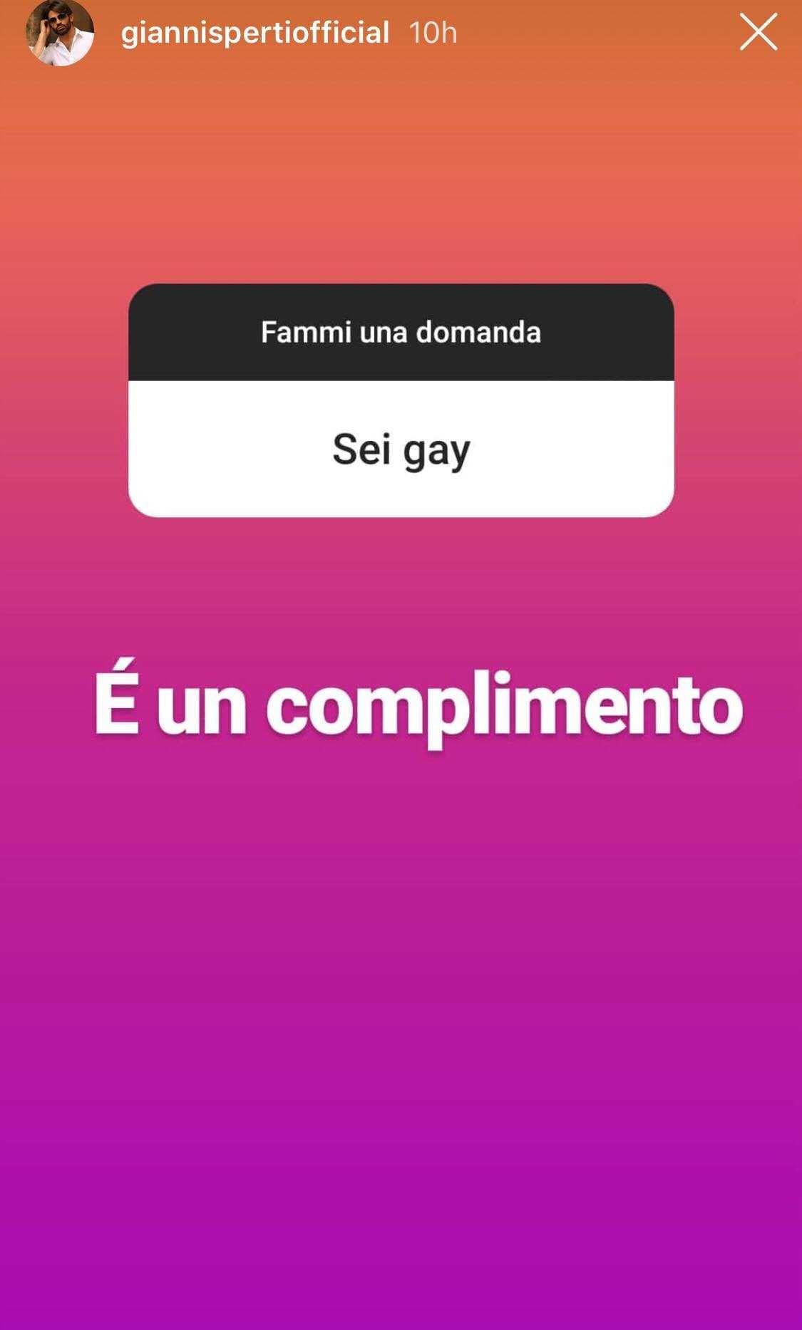 sperti gay