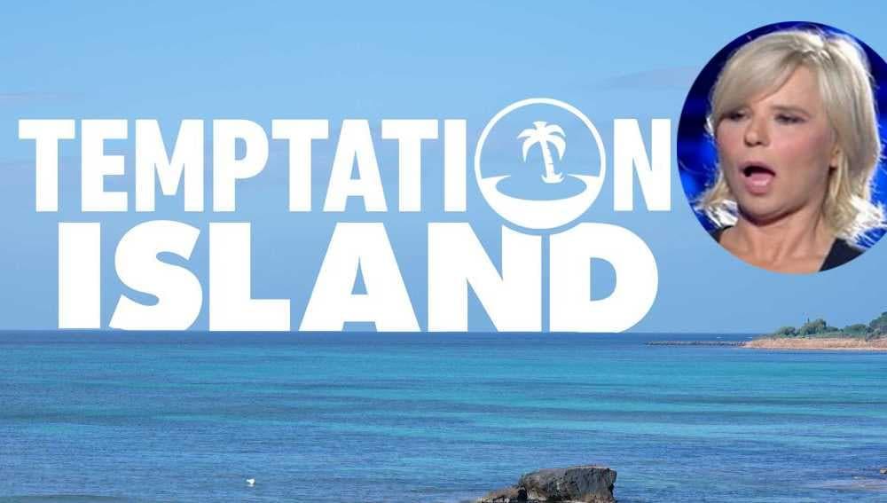 temptation island ascolti prima puntata