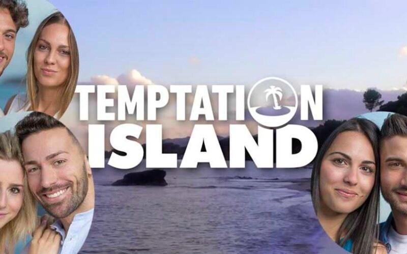 temptation island coppie tv sorrisi