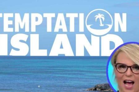 temptation island rimandato maria de filippi