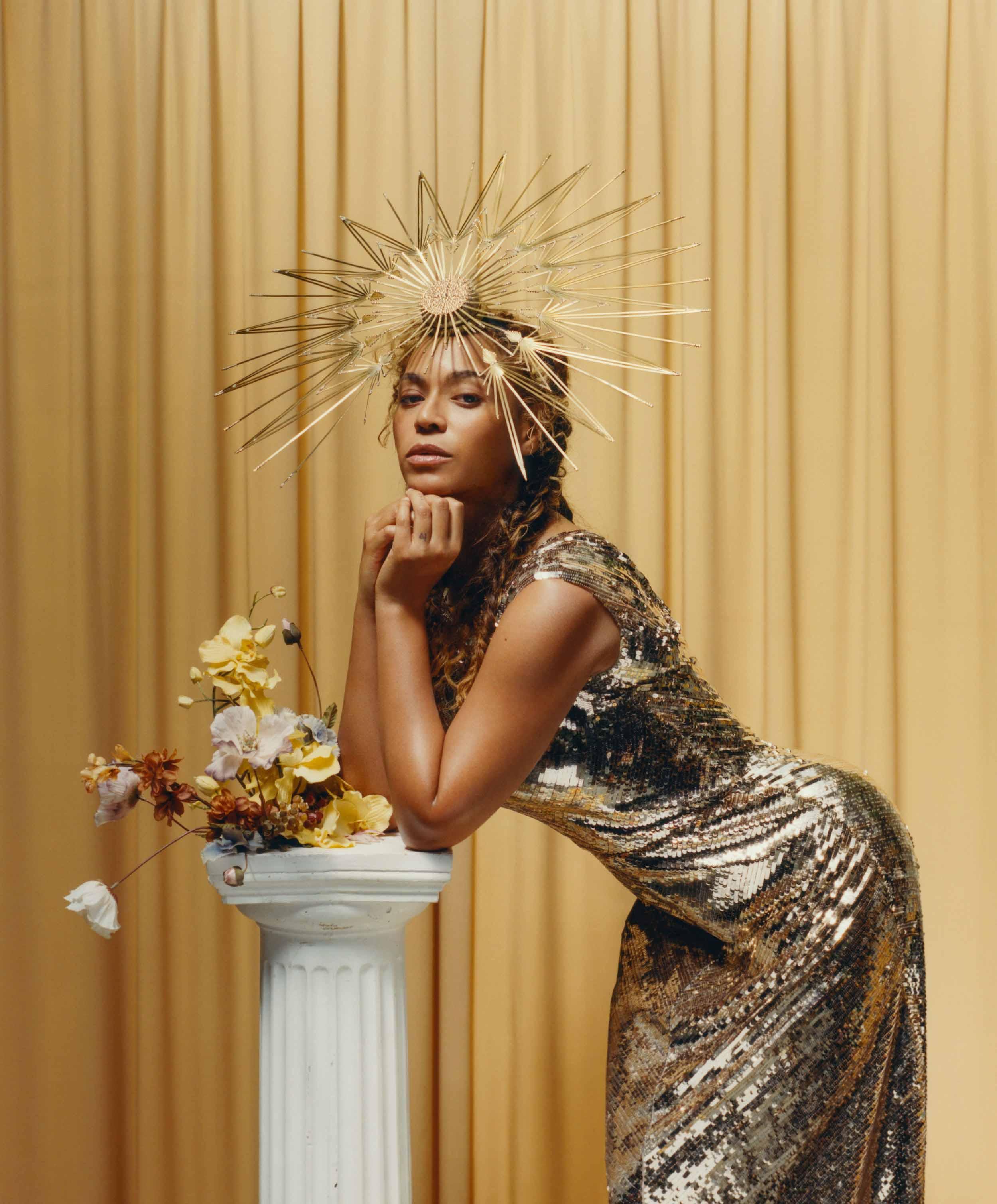 Beyonce Vogue (5)