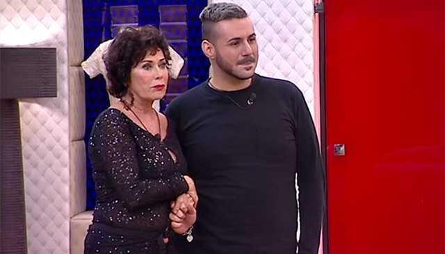 Edoardo Ercole Corinne Clery