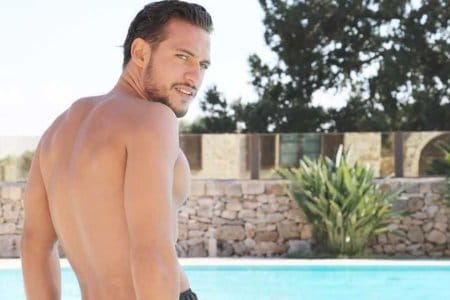 Gianpaolo Quarta Temptation Island