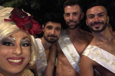 Il Gay Più Bello d'Italia