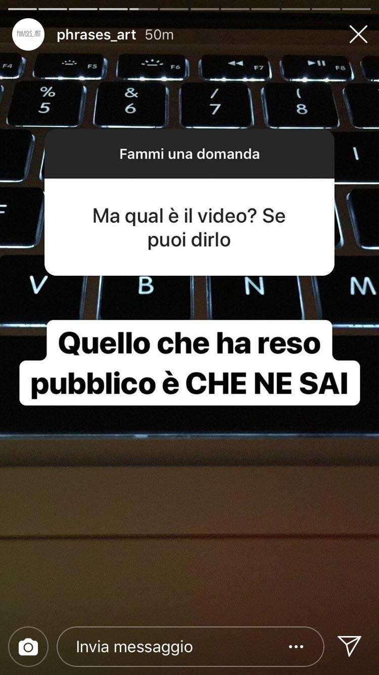 Irama Alessia Messina non pagato video (4)