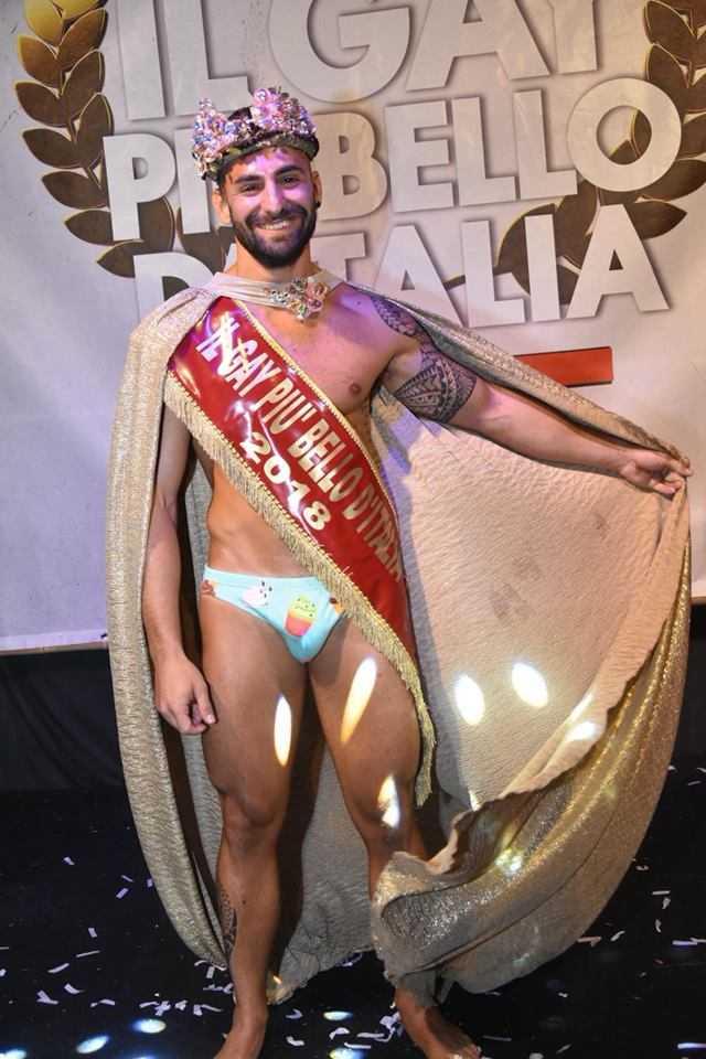 Jacopo Laghi Il Gay Più Bello d'Italia 3